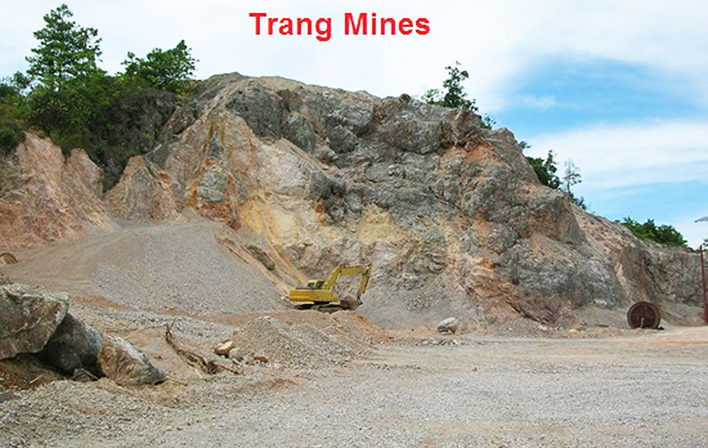 Singhgroup::Mining